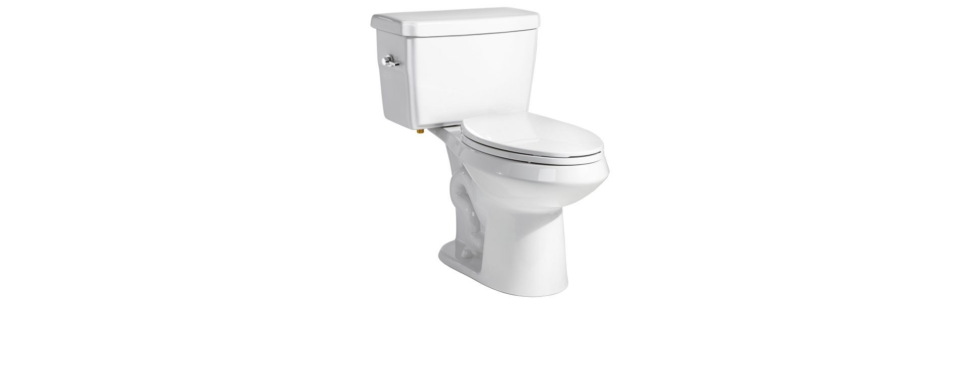 Sentinel™ 1.6 GPF - Elongated Toilet – Niagara Conservation