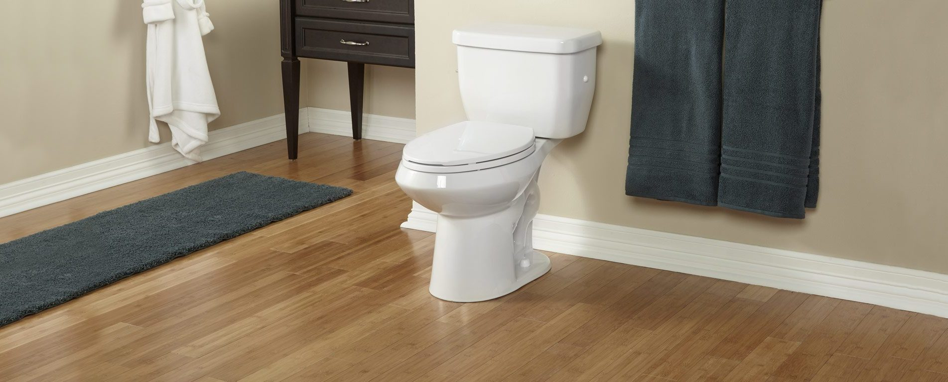 Sentinel™ 1.28 GPF - Elongated Toilet – Niagara Conservation