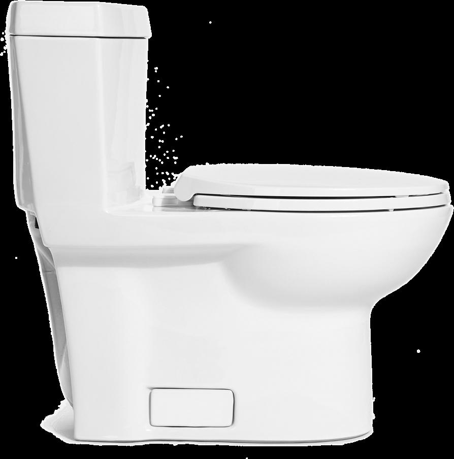 Toilets – Niagara Conservation