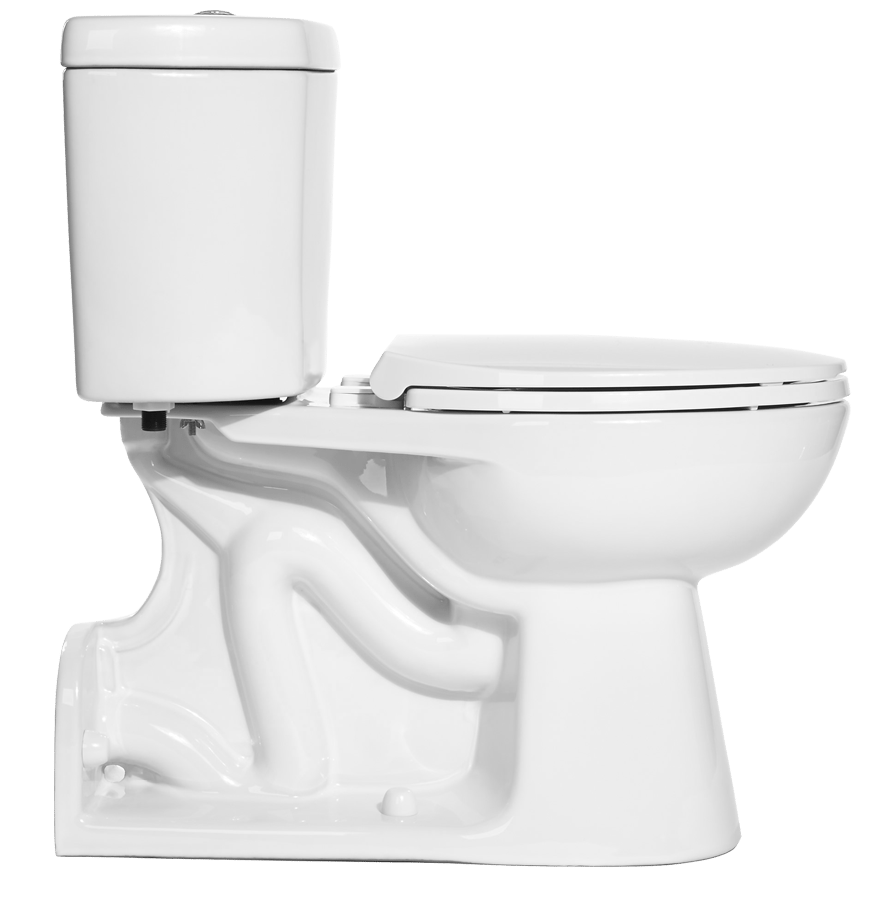 The Original Stealth 0 95 Gpf Single Flush 4 Elongated Toilet
