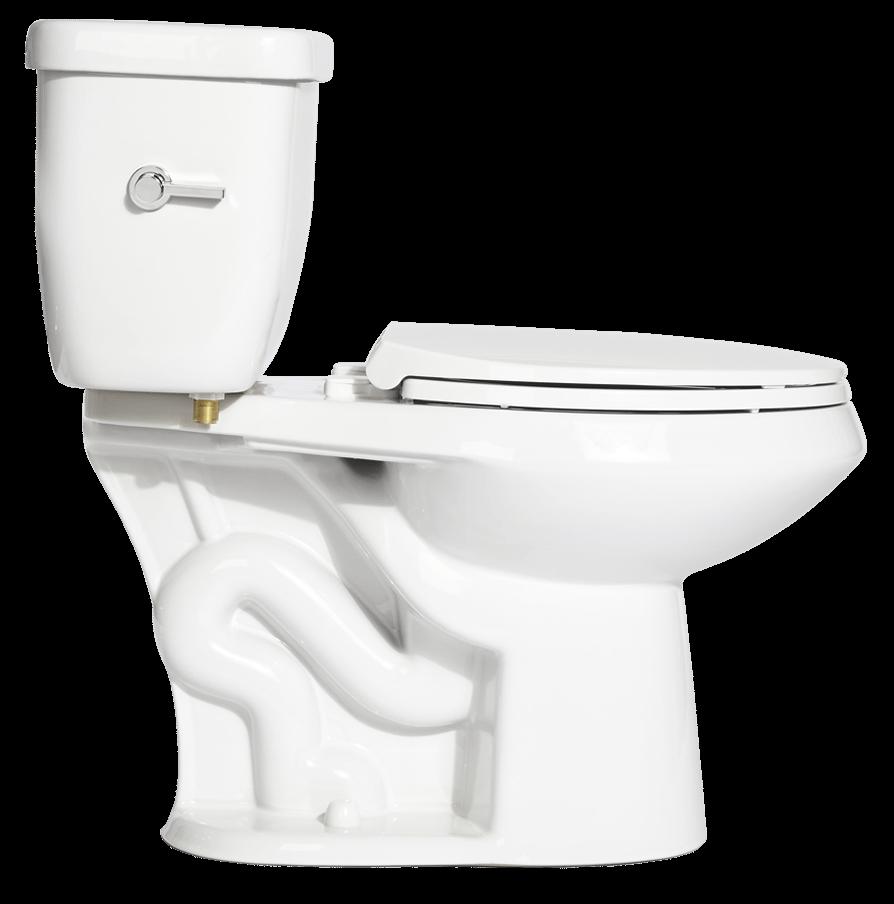 Kohler Round Toilet