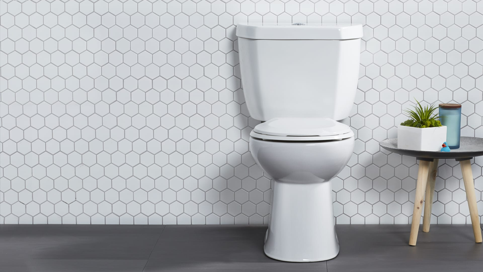 Toilets Niagara Conservation